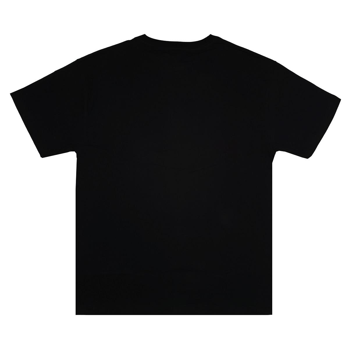 DSW Tee Basic New Logo-Black