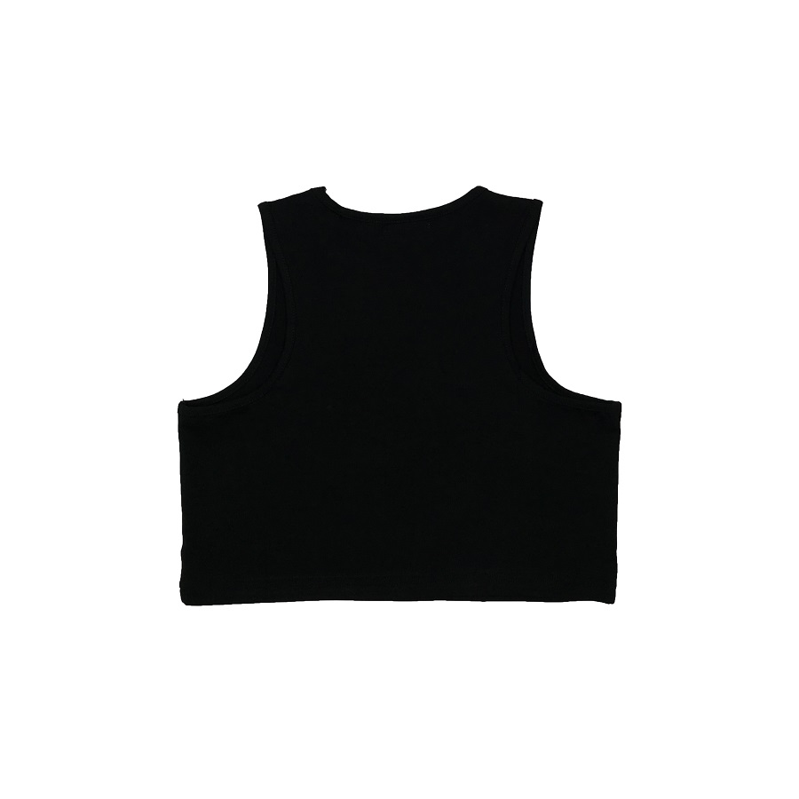 DSS Croptop Devil-Black