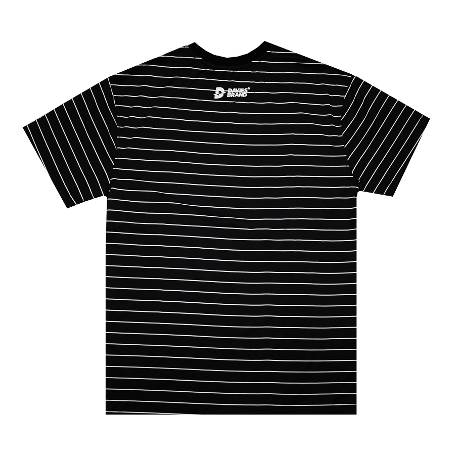 DSW Tee Striped Dare To Begin