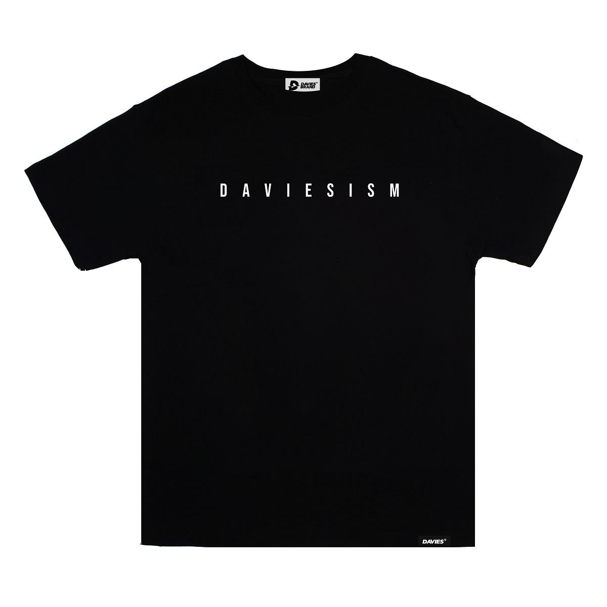 DSW Tee Daviesism