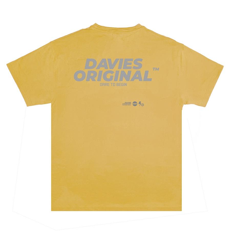 DSW Tee Original-Brown