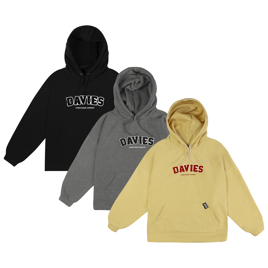 DSS Hoodie Cotton
