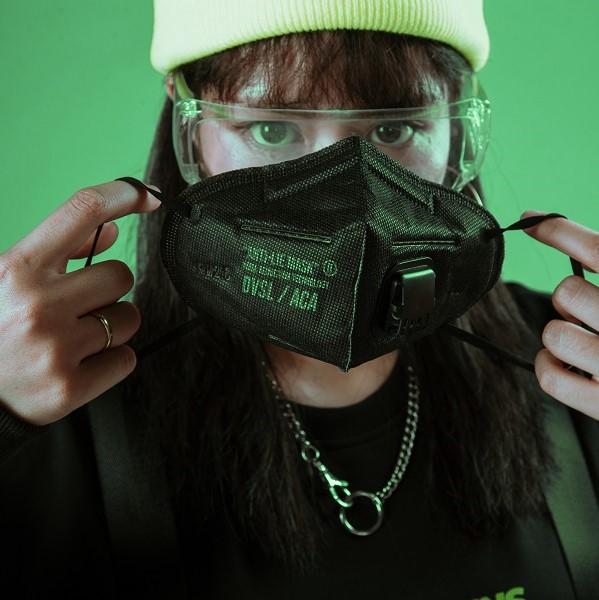 DVSL ACA Mask