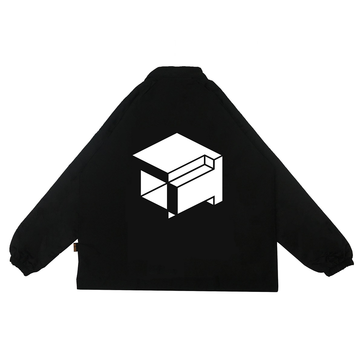 DVSL LOGO BOX JACKET