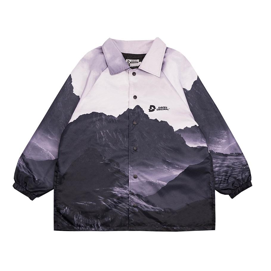 DSW Jacket Independence
