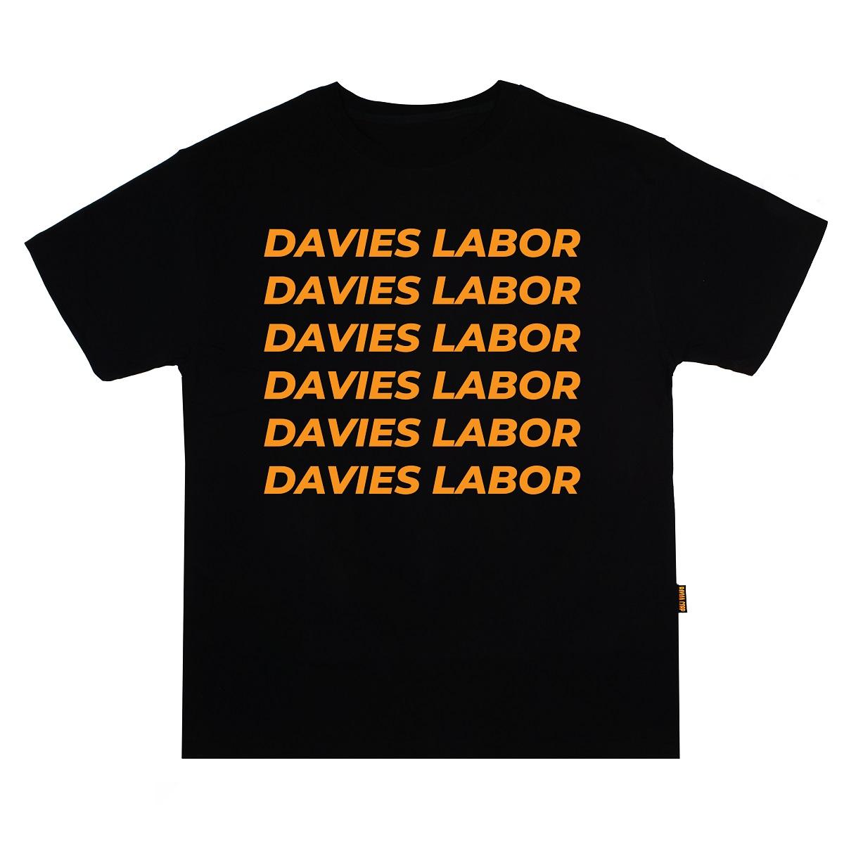 DVSL TEE DAVIES LABOR