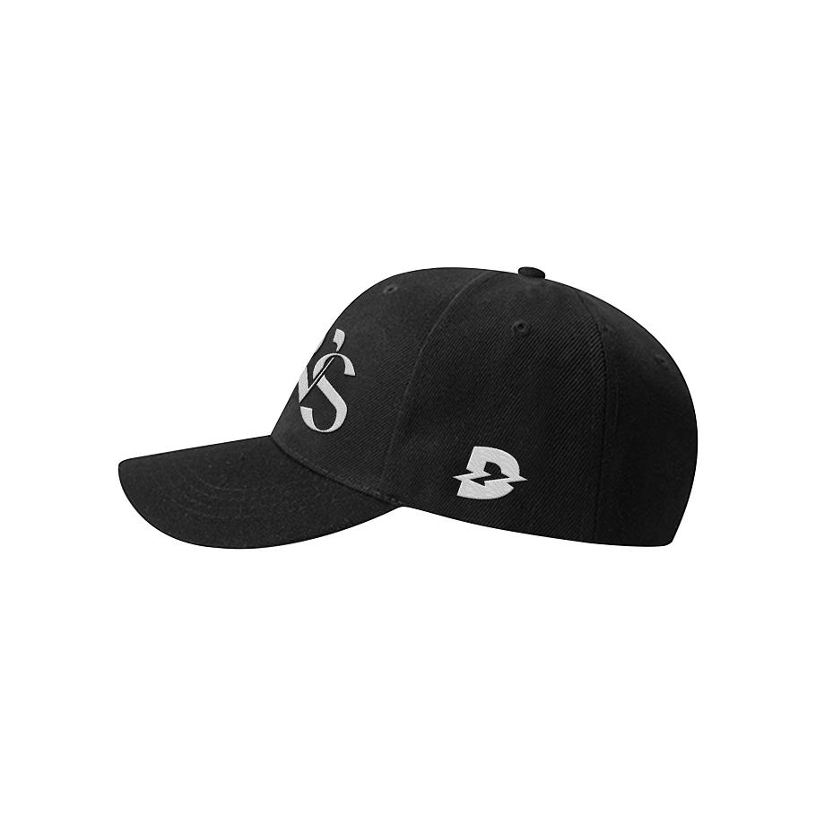 DSW Cap Daviesism Logo