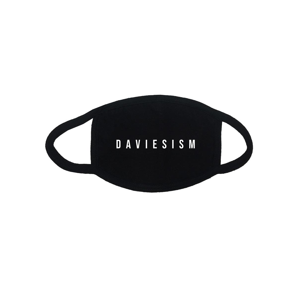 DSW MASK DAVIESISM