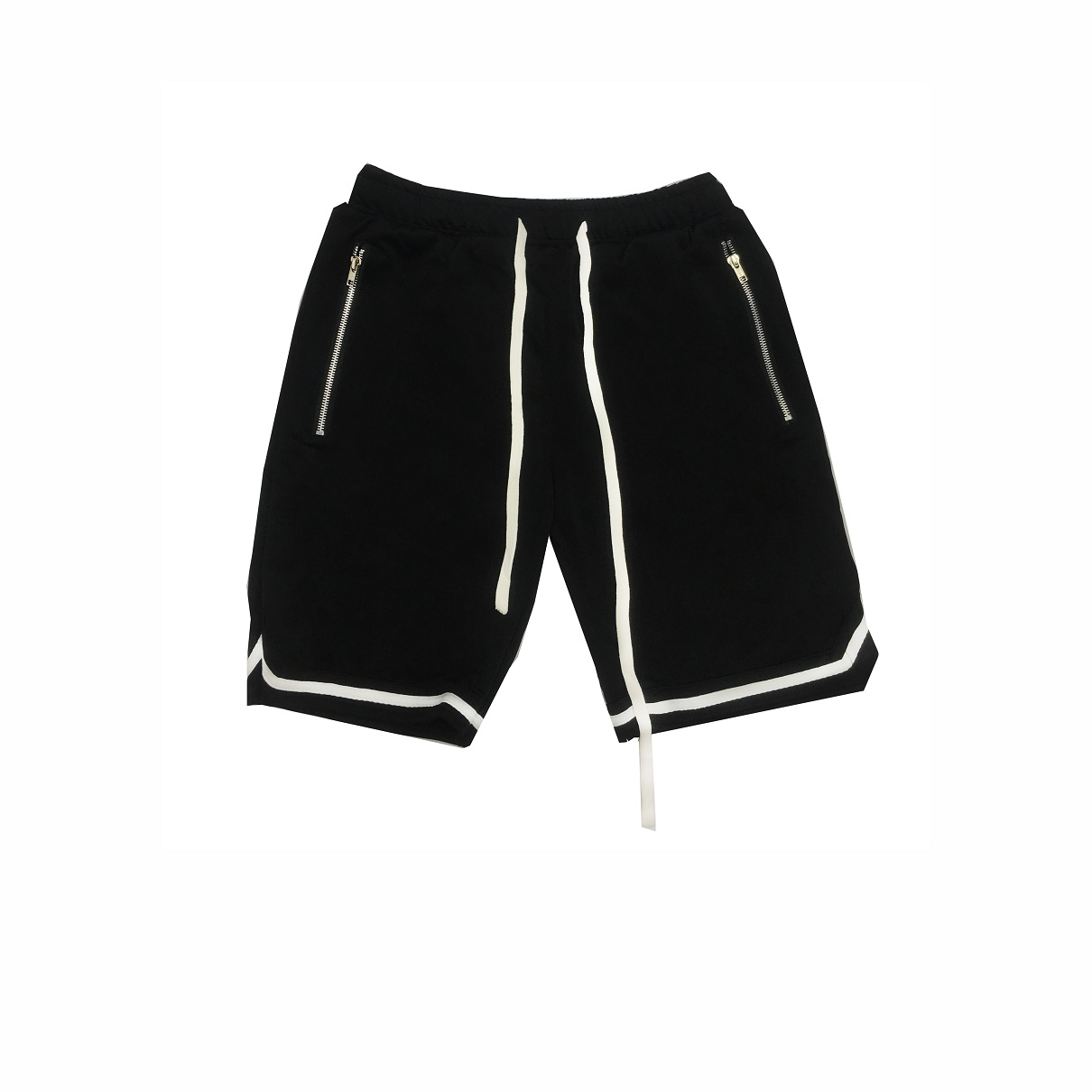 DVSL Mesh Drop Crotch Short
