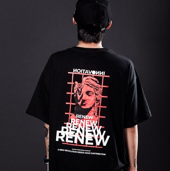 DSW TEE RENEW 2