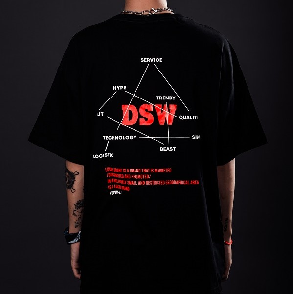 DSW TEE FORMATION