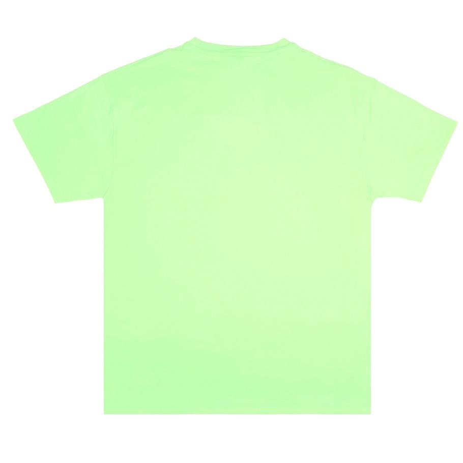 DSS Tee Basic Logo-Green