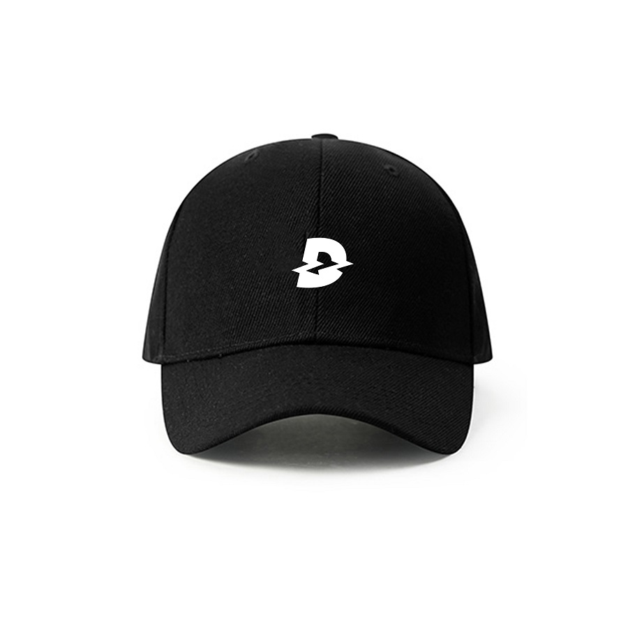 DSW CAP LOGO D