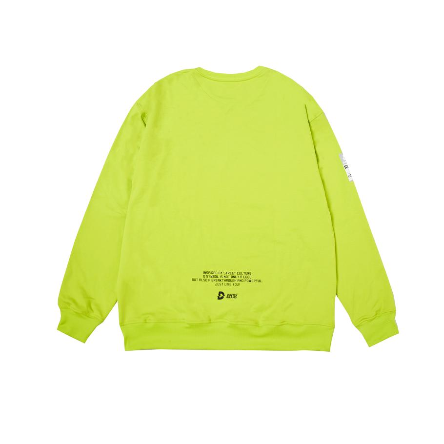 DSW Sweater Premium