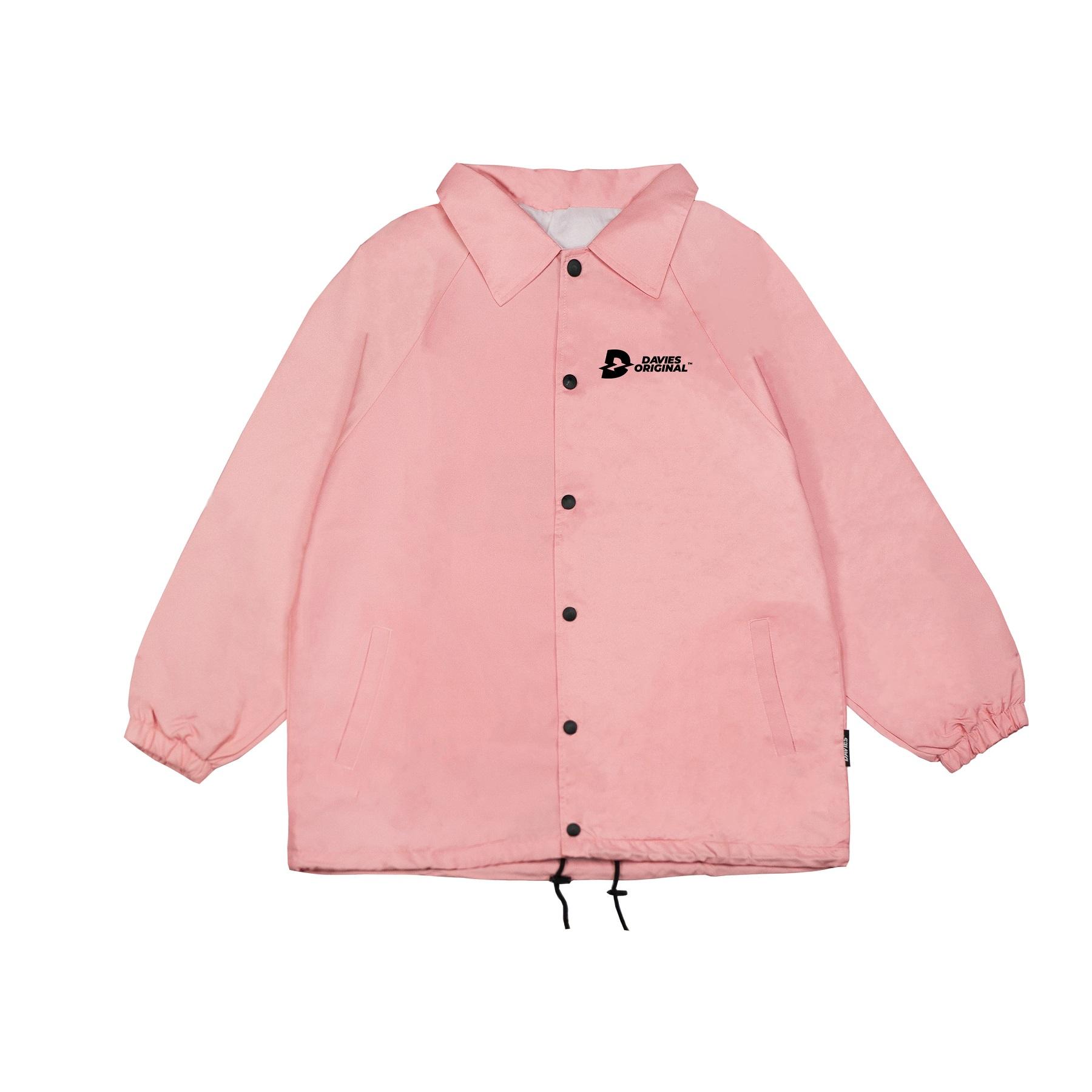 DSW Jacket Original Pink