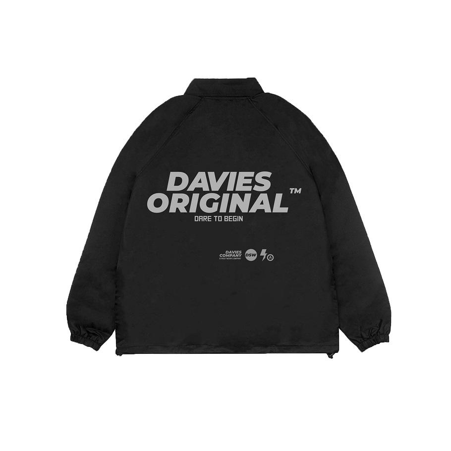 DSW Jacket Original Reflective