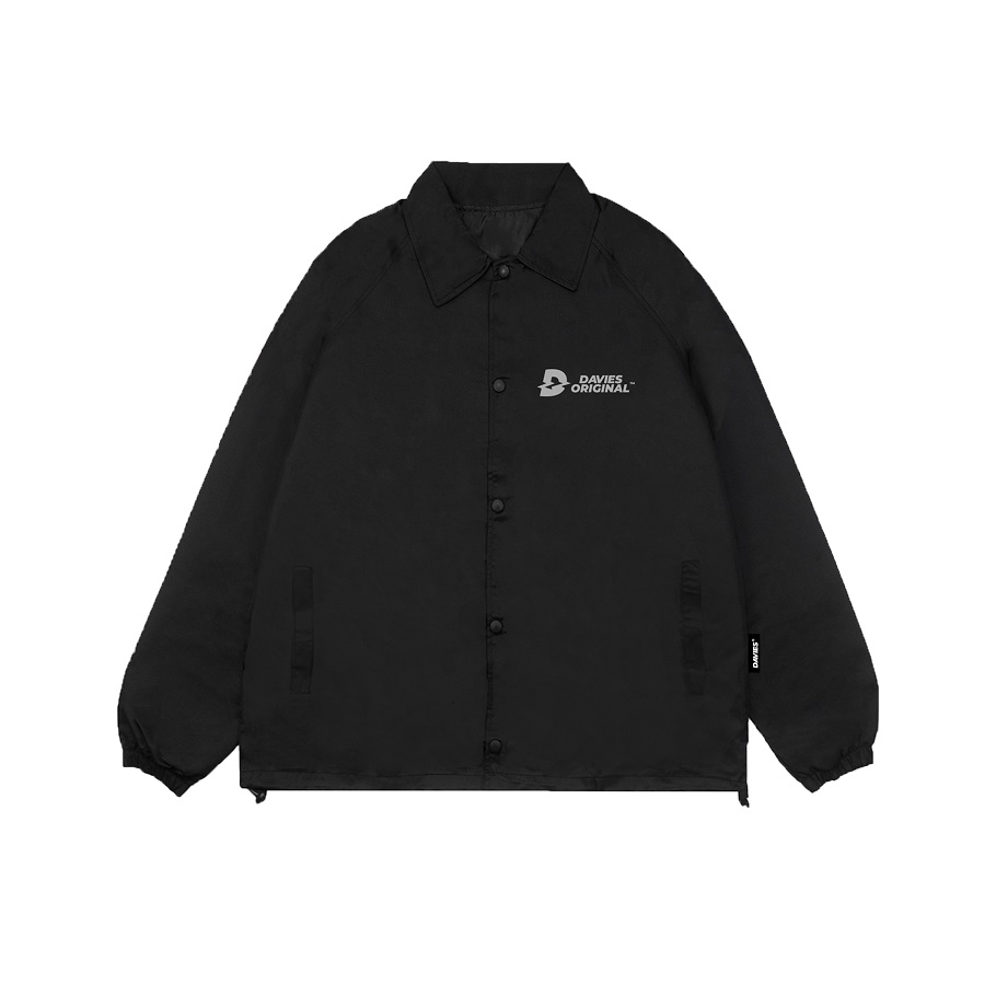 DSW Jacket Original Reflective