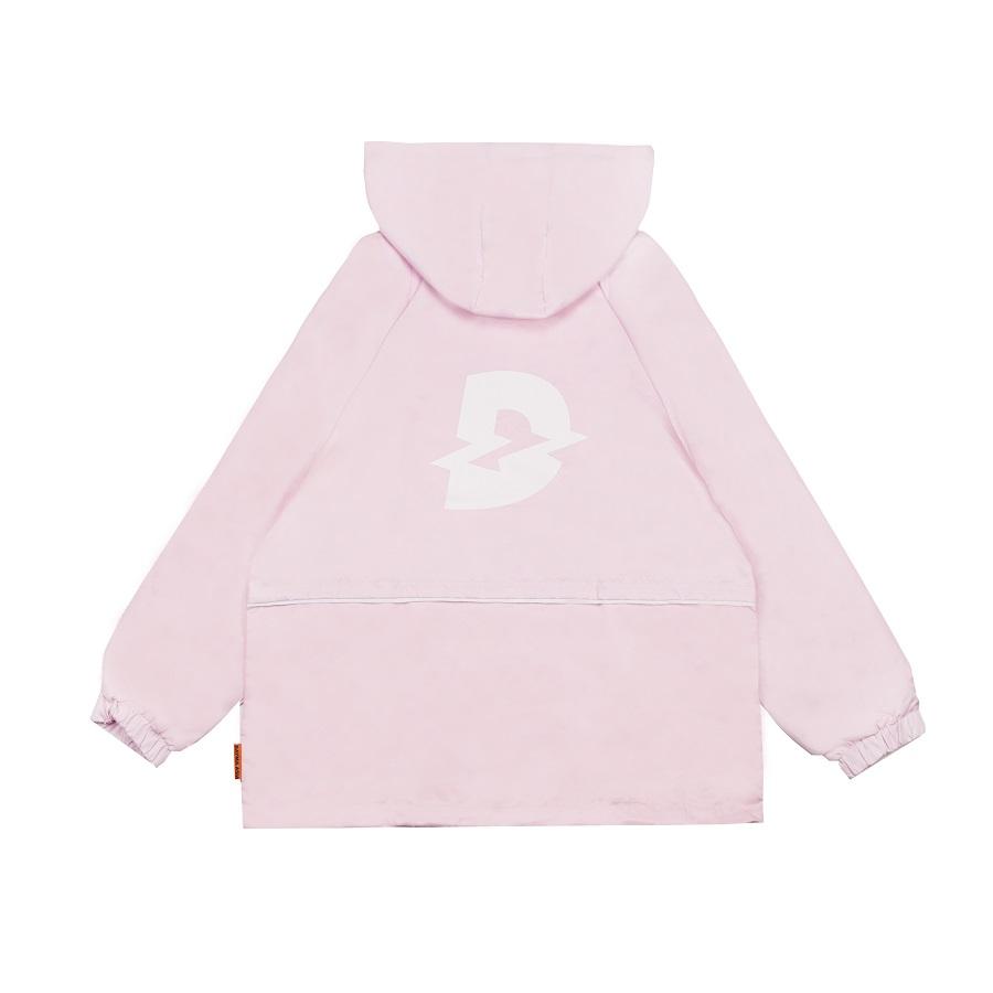 DSS Jacket Basic Logo-PINK