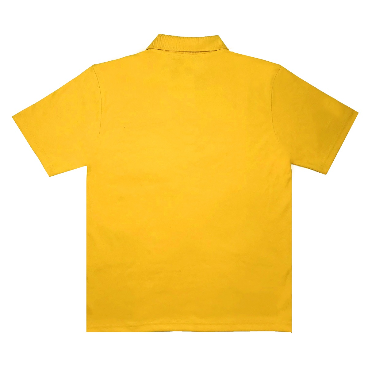 DSS Basic Polo D - YELLOW