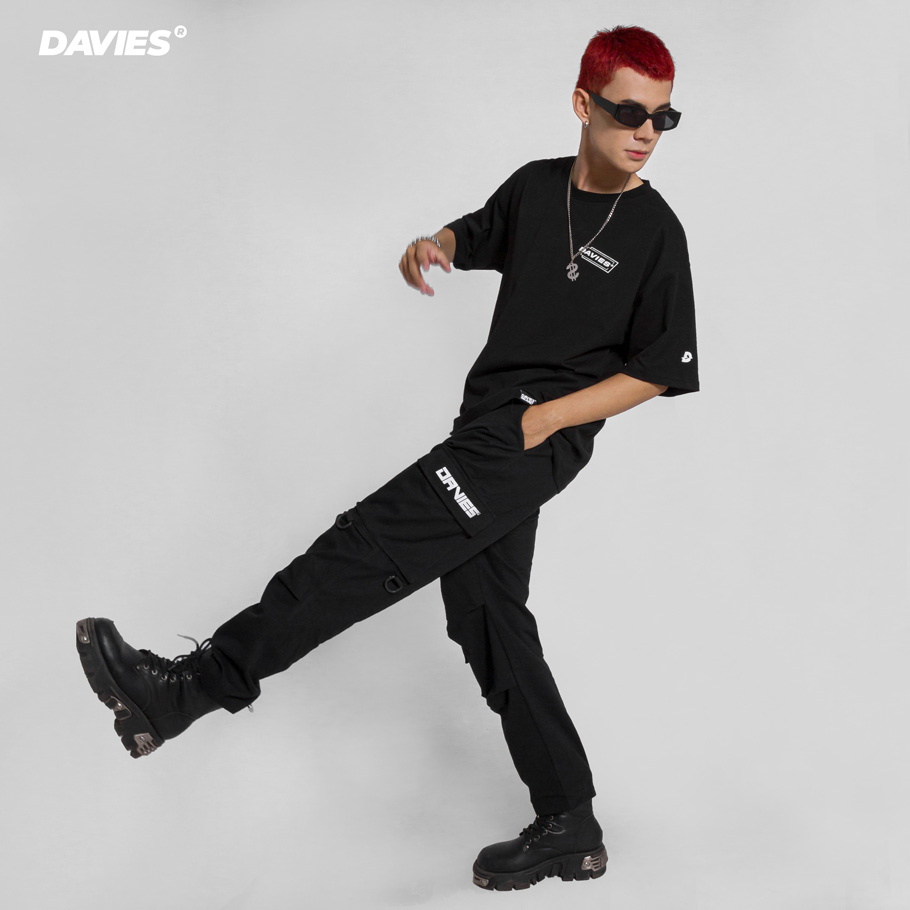 DSW Box Pant