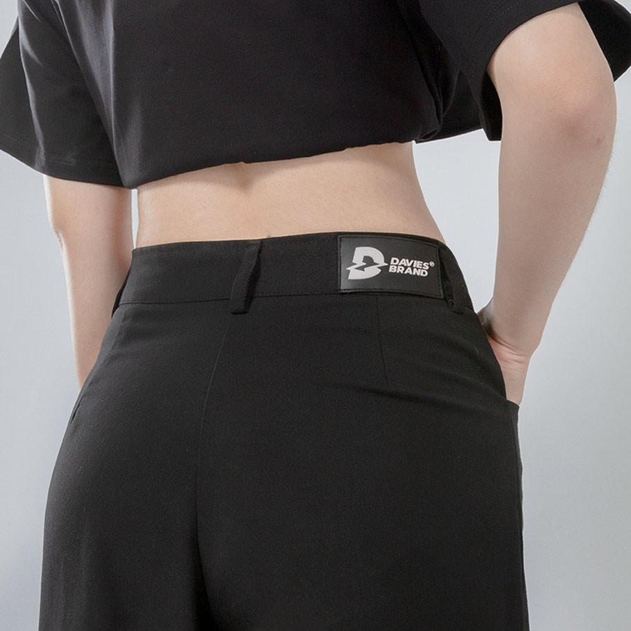 DSS Box Pant Culottes