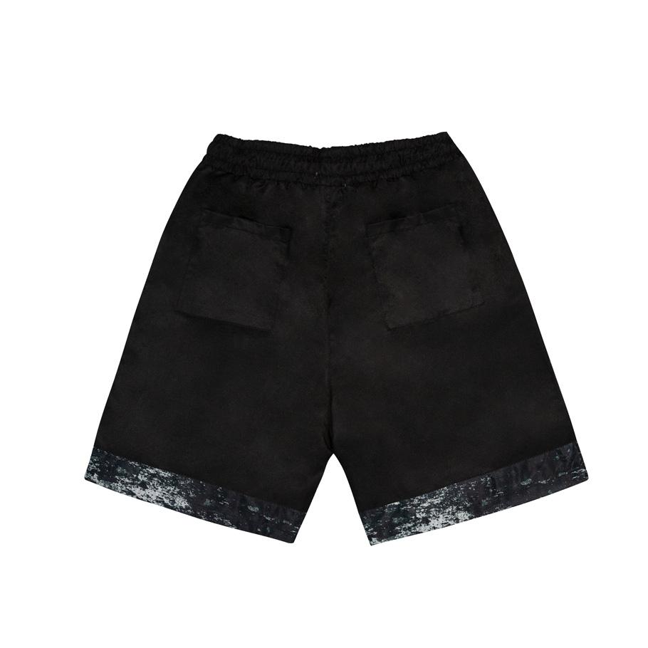 DSW Short DUST-Black