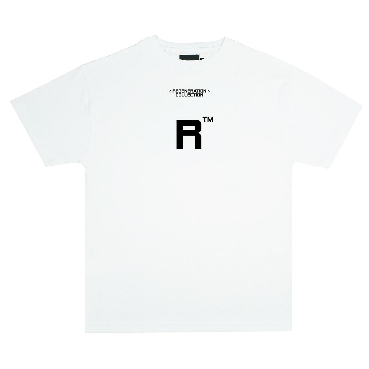 DSW Tee R Season - White