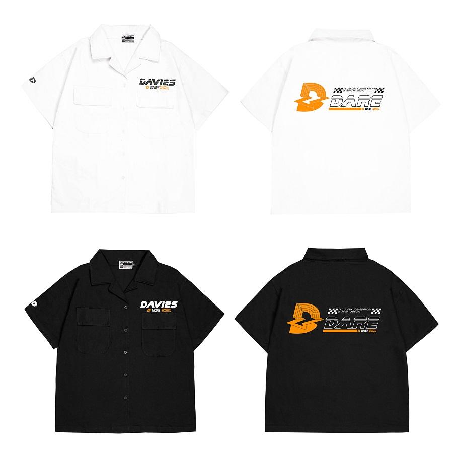 DSW Shirt Racetrack