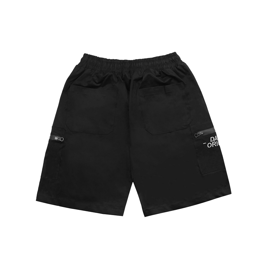 DSW Short Zip Box