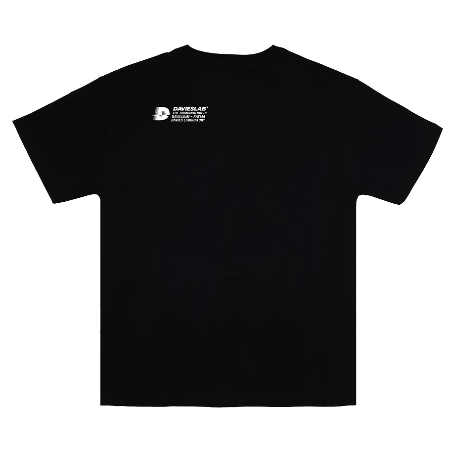 DVSL Tee Zipper Box