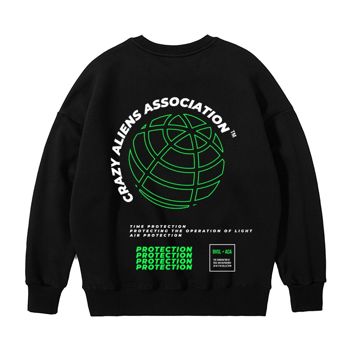 DVSL SWEATER PROTECTION