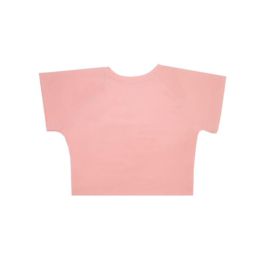 DSS Croptop Daisy-Pink
