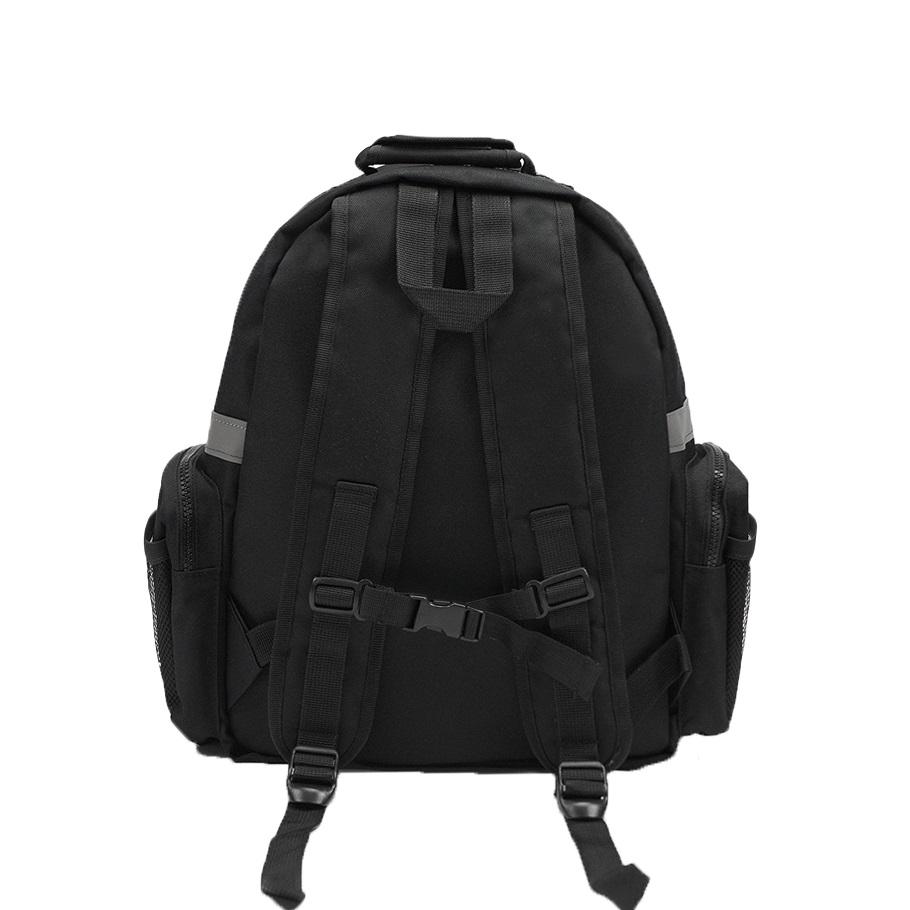 DSW Plastic Travel Backpack