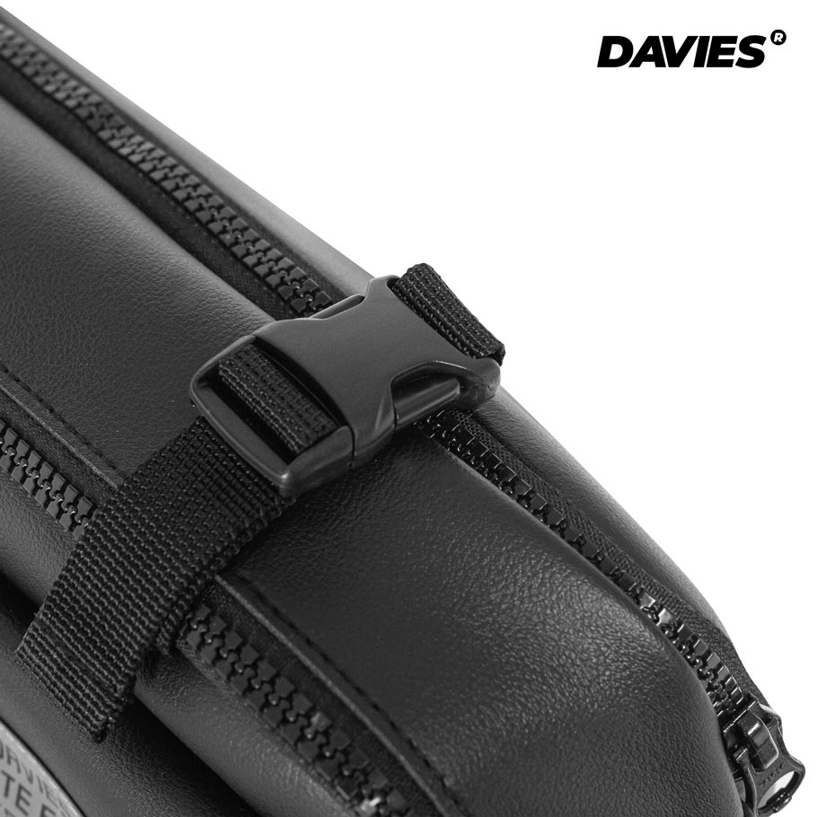 DSW Two Pocket MB - Leather