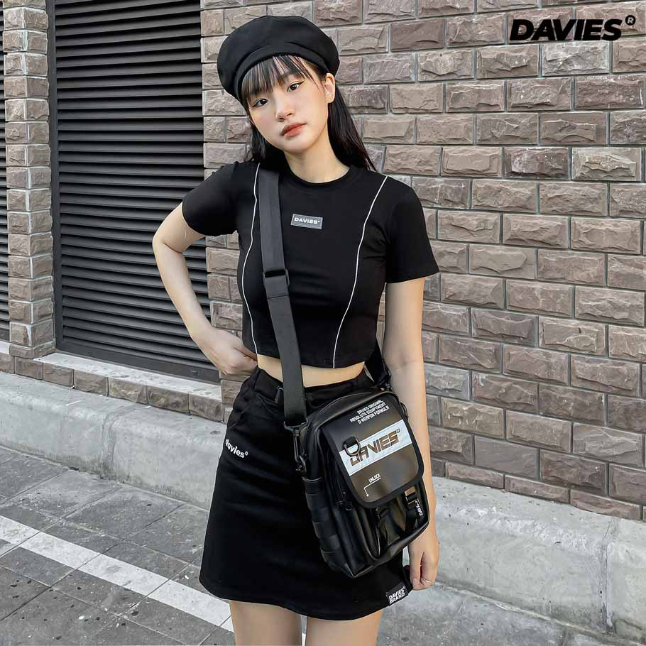 DSW Mini Pocket MB - Leather