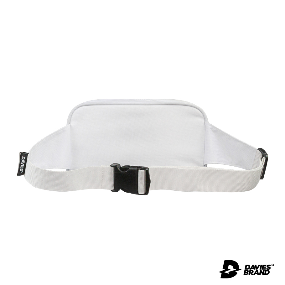 DSW Original Bumbag-White