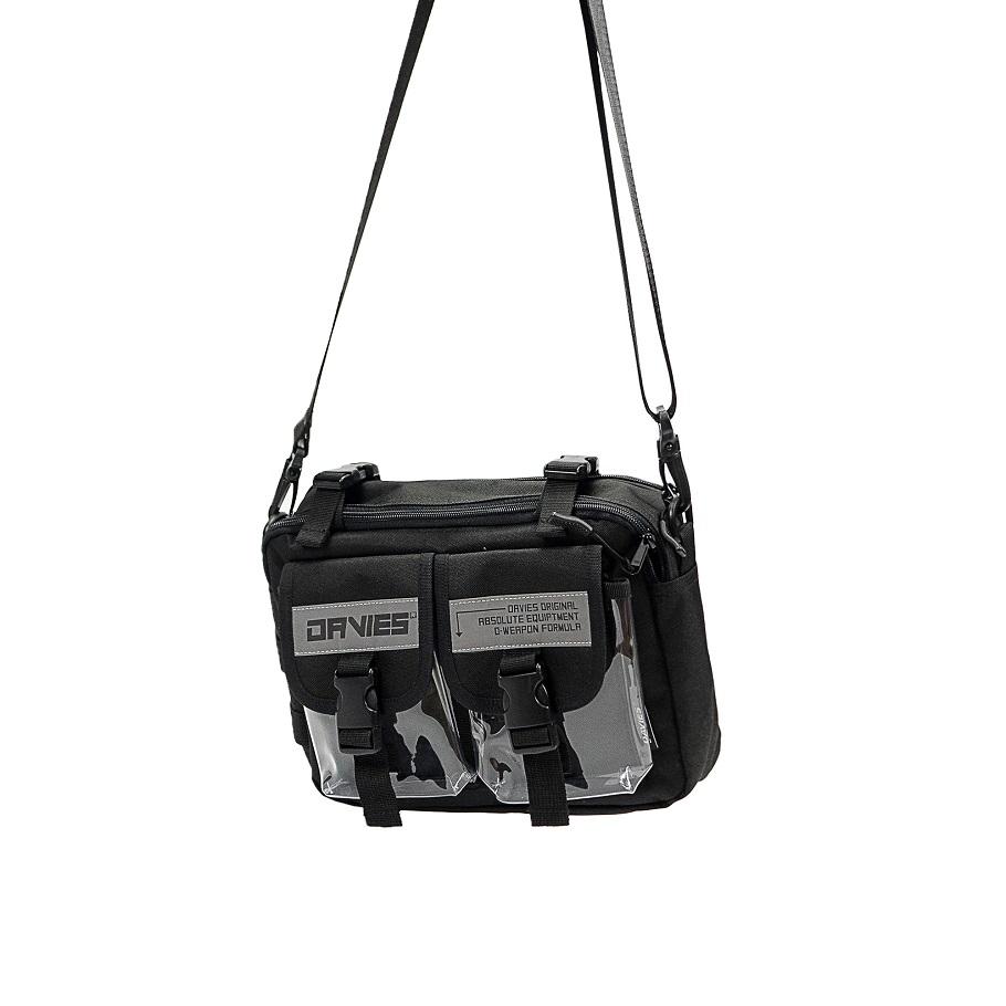 DSW Two Pocket MB Bag