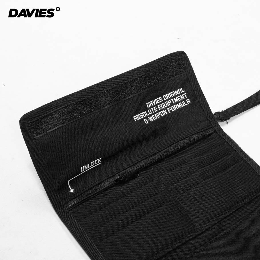 DSW LW Warrior Leather