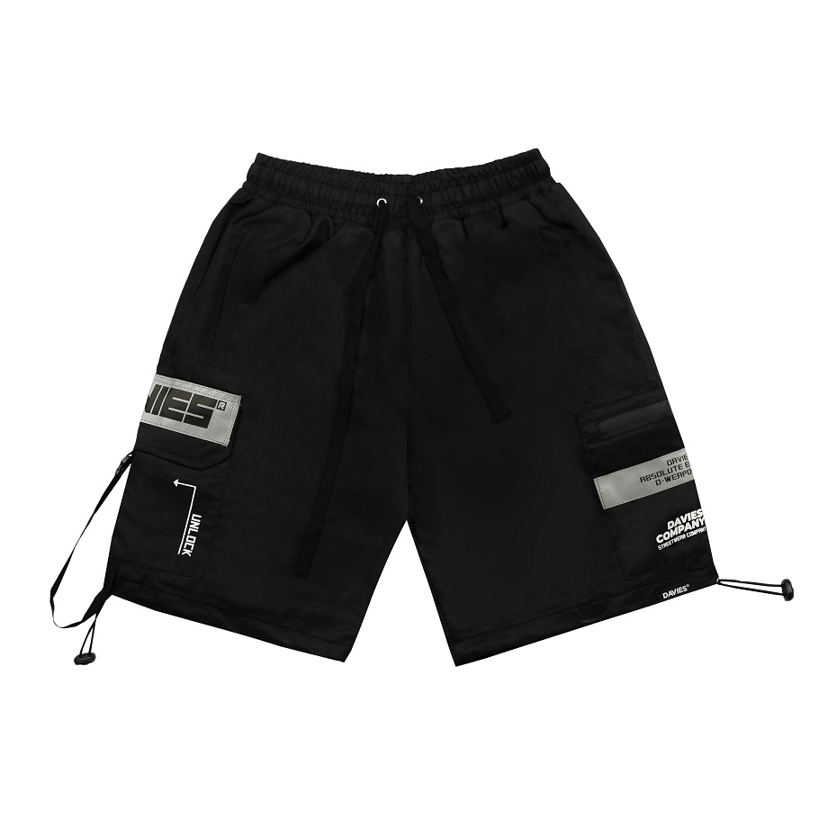 DSW Short Warrior
