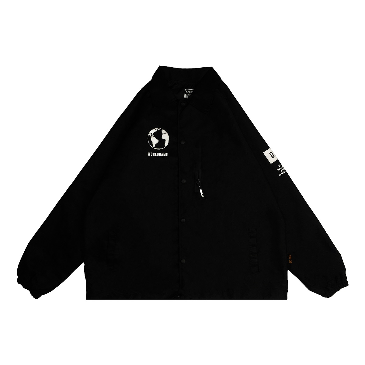 DSW JACKET WORLDGAME