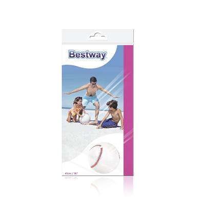 Bóng hơi bãi biển Bestway 31004