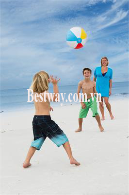 Bóng bãi biển 31020