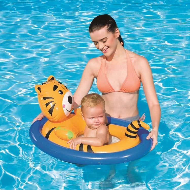 Phao bơi chống lật trẻ em Bestway 34058