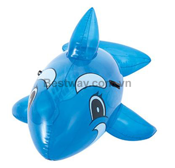 Phao bơi cá voi xanh - 41036