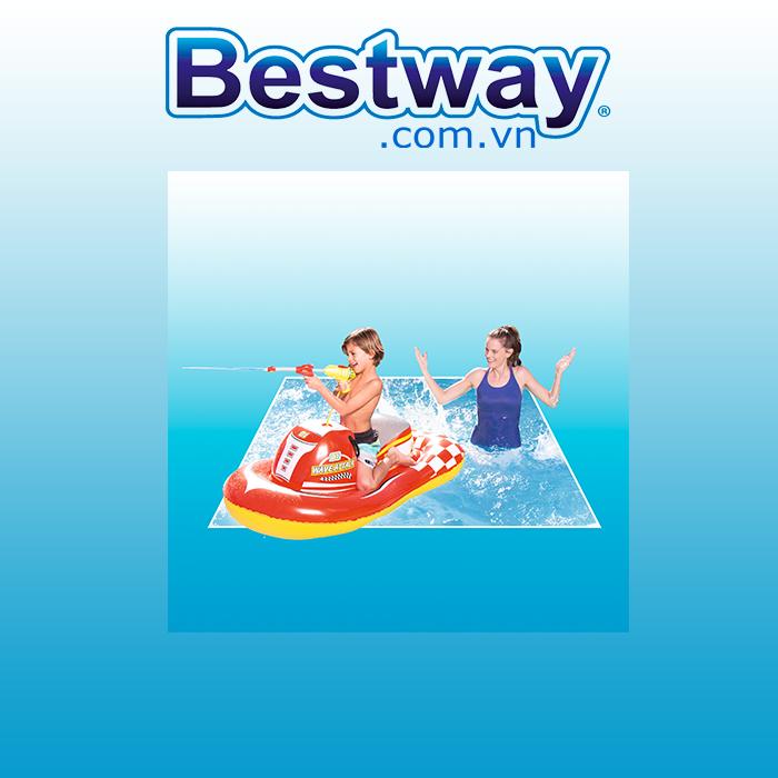 Phao cưỡi Bestway 41071
