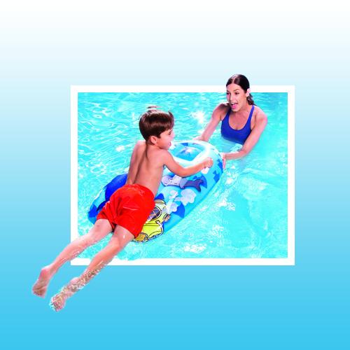 Phao bơi Bestway 42008