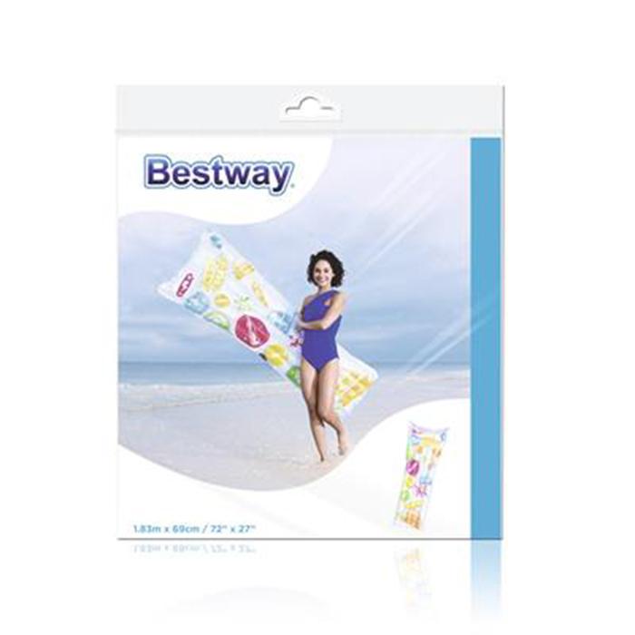 Tấm nệm thời trang 1.83m x 69cm - Bestway 44033