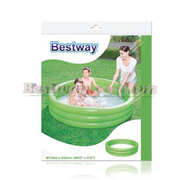 Bể phao bestway 51026