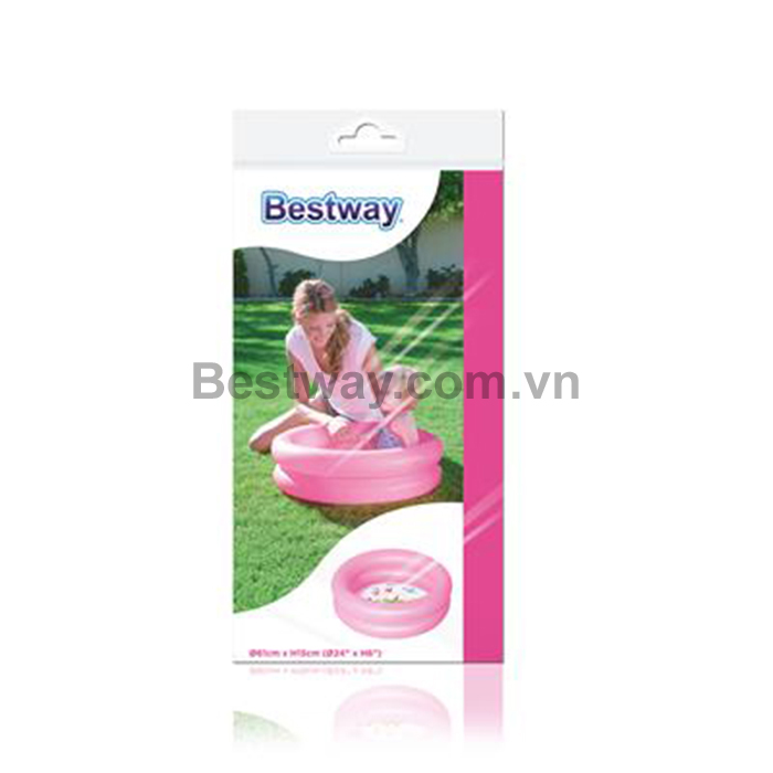 Bể phao BESTWAY 51061