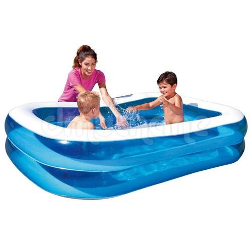 Bể bơi pao bestway 54005